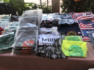 Brand New Clothing for Sale in Homeland, CA