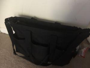 Skip hop duo duo double deluxe edition diaper bag for Sale in Dunwoody, GA