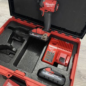 M18 FUEL Impact Driver Kit - Milwaukee PACKOUT for Sale in Manassas, VA