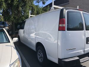 Chevy express 2009 good condition for Sale in Gaithersburg, MD