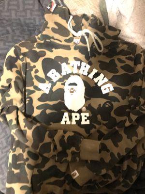 Bape hoodie for Sale in Garden Grove, CA