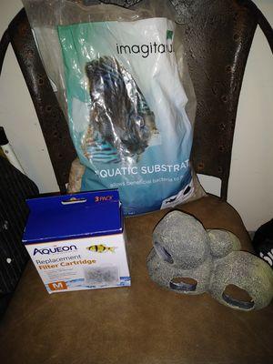 Aquarium Supplies for Sale in Albuquerque, NM