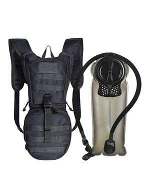 Hydration backpack for Running, hiking Etc for Sale in Fremont, CA
