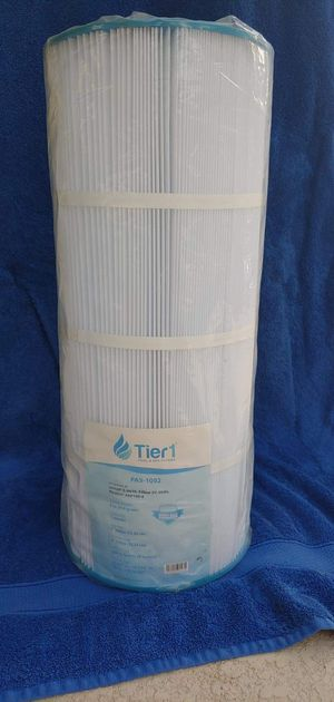 Pool filter refill catridge for Sale in Clermont, FL