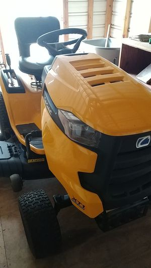 Club Cadet XT1 Enduro Series for Sale in Hopkinsville, KY