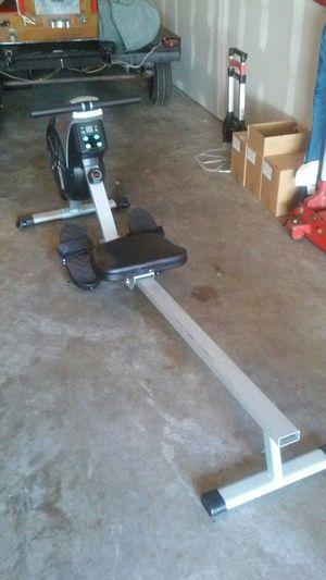 Rowing machine. for Sale in Everett, WA