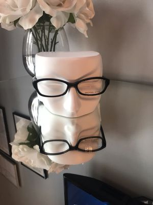 Michael Kors personality frames Black for Sale in Washington, MD