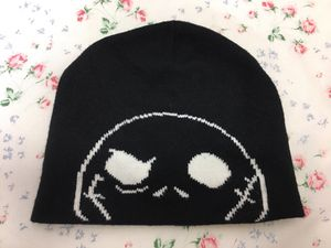 Kids Jack Skellington, The Nightmare Before Christmas Beanie. for Sale in Surprise, AZ