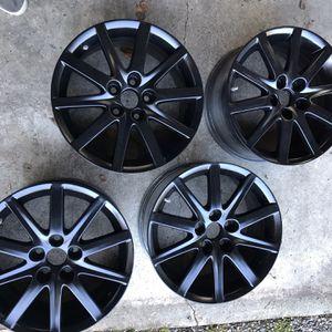 "Lexus 17"" Wheels for Sale in Issaquah, WA"