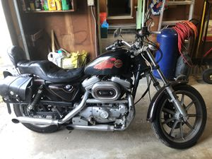 86 sportster for Sale in North Olmsted, OH