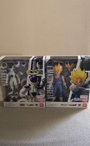 Shfiguarts dragonball z for Sale in East Haven, CT