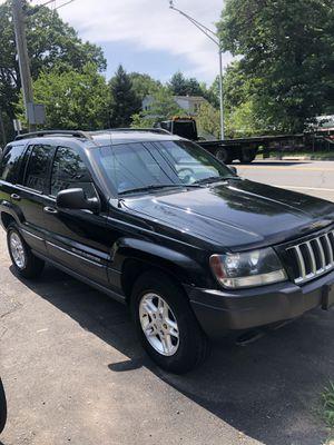 2004 Jeep Cherokee Laredo 4x4 for Sale in Hamden, CT