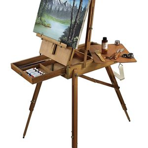 French Easel Artist's Studio for Sale in Seattle, WA