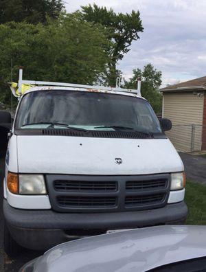 2001 Dodge truck for Sale in Bailey's Crossroads, VA