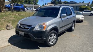 2003 Honda CRV for Sale in Sacramento, CA