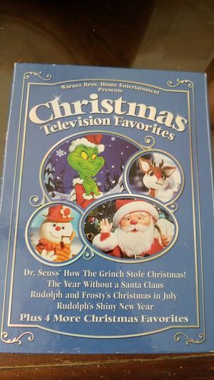 Christmas television favorites for Sale in Davie, FL