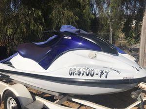 04 Yamaha gp 1300 r direct injected jet ski for Sale in El Cajon, CA