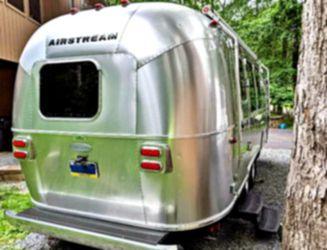 rain sensor 2016 Airstream Flying Cloud 23FB travel trailer ✡ for Sale in Wichita,  KS