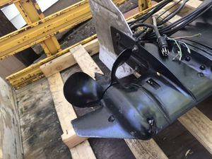 40 hp force outboard motor for Sale in Cibecue, AZ