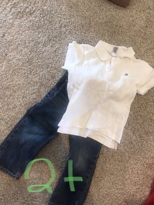 2t outfit for Sale in Mokena, IL