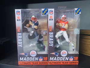 Tom Brady Madden 18 for Sale in Gilbert, AZ