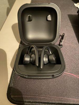 Beats by Dr. Dre - Powerbeats Pro Totally Wireless Earphones - Black for Sale in Dallas, TX