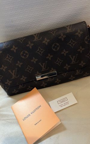 Louis Vuitton for Sale in Ontarioville, IL