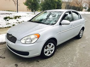 $900 is the down payment :2009 Hyundai Accent 4dr cold AC aux for Sale in Lanham, MD