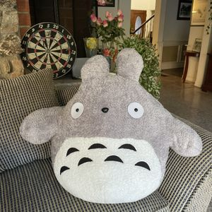 New Rare Giant Totoro Plush Toy for Sale in Arcadia, CA