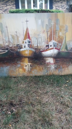 Painting Pier 1 for Sale in Downers Grove, IL