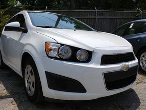 2013 Chevy Sonic w Low miles for Sale in Conyers, GA