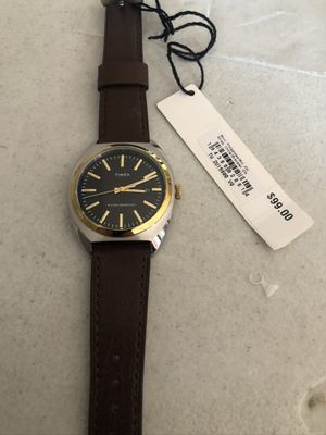 New men Timex watch for Sale in Gardena, CA