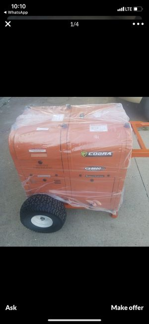 Industrial cobra engine for Sale in Dearborn, MI