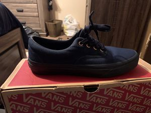 Vans size 6 in Men 7.5 Women's for Sale in City of Industry, CA
