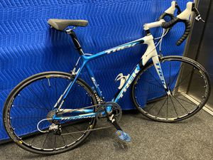 Trek MADONE 5.9 Carbon Fiber with sram components /56cm / MINT CONDITION / Price negotiable for Sale in Miami, FL