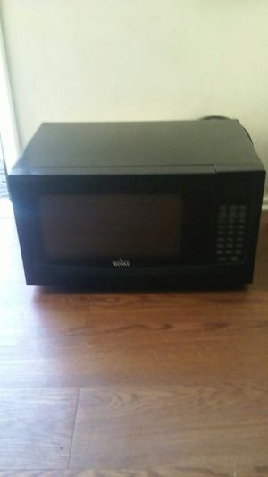 Rival microwave for Sale in Los Angeles, CA