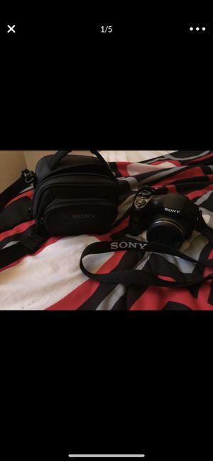Sony digital camera for Sale in Jacksonville, FL