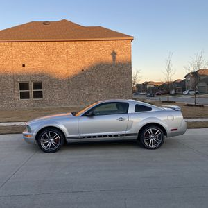 Ford Mustang for Sale in Princeton, TX