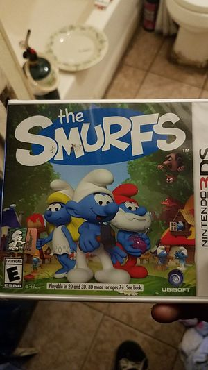 Never opened Nintendo 3ds game for Sale in Lodi, CA