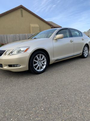 Lexus GS300 for Sale in Atwater, CA