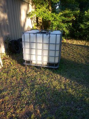 Water tank for Sale in Richmond, VA
