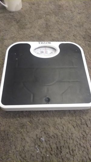 Bathroom Scale for Sale in Sherwood, OR