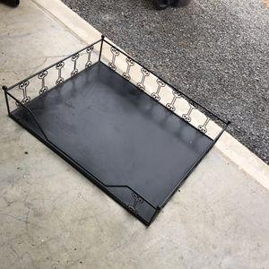 Metal Pier 1 Dog Bed Frame for Sale in Amherst, VA