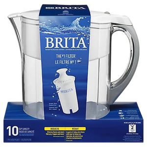 Brita Water Filtration System Pitcher - Each for Sale in Los Angeles, CA