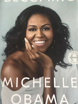Becoming Book Michelle Obama for Sale in Alexandria,  VA