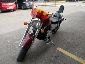 Honda Shadow Sabre cruiser motorcycle for Sale in Canton, MI
