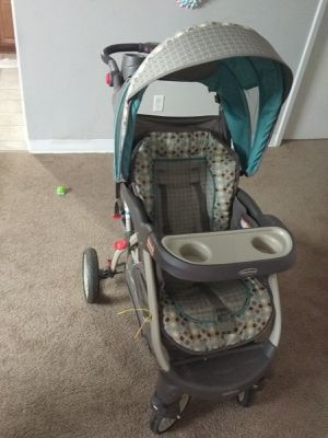 BabyTrend Baby Stroller for Sale in Cranston, RI