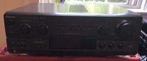 Technics Stereo Receiver for Sale in Franklin, MA