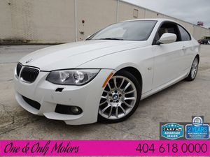 2013 BMW 3 Series for Sale in Doraville, GA