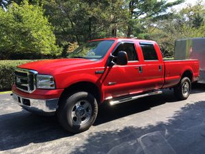 Ford F-350 Lariat 4x4 for Sale in Rockville, MD